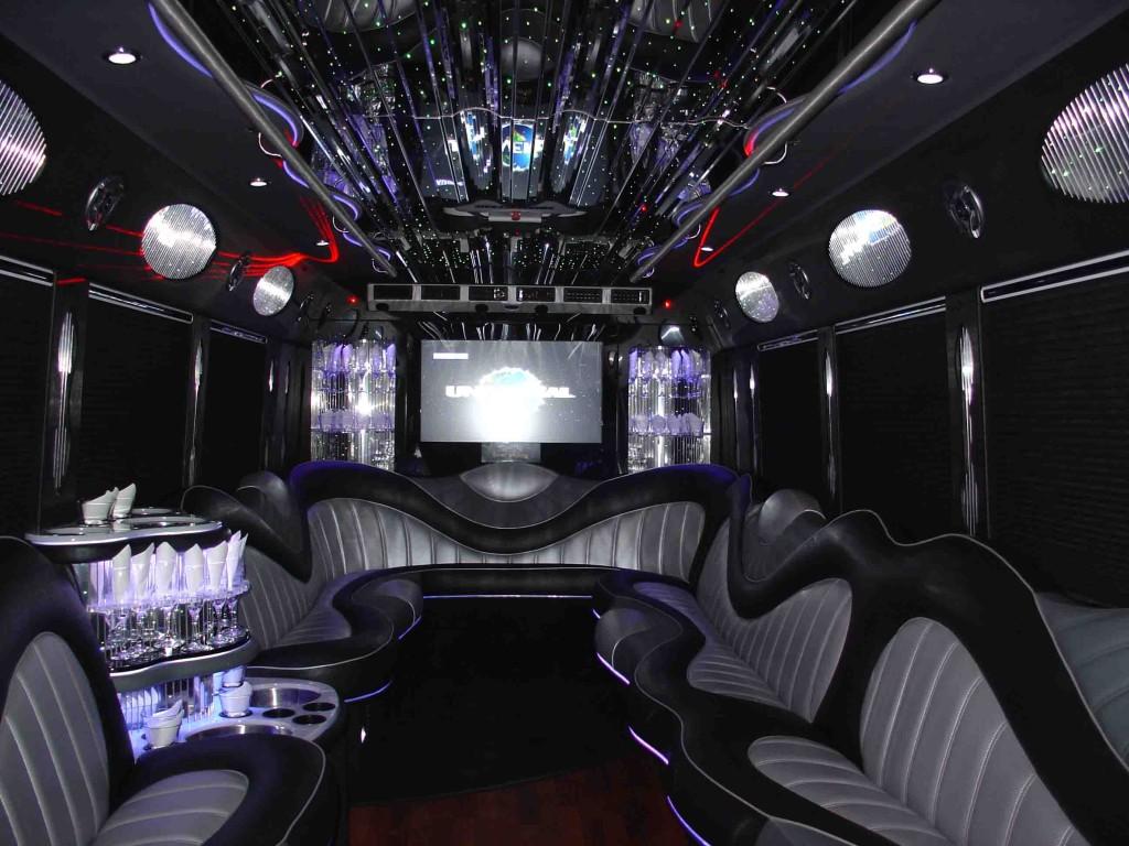 party-limousine