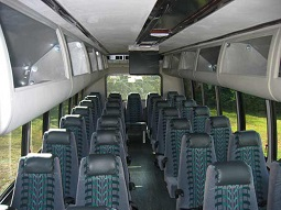 24-25 Passenger Party Bus