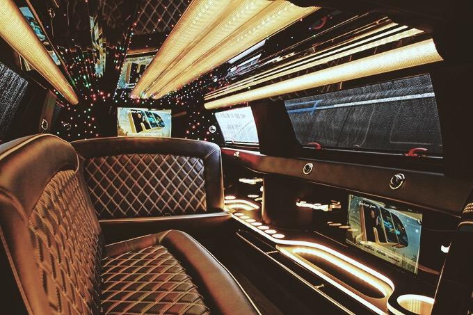 strech limo